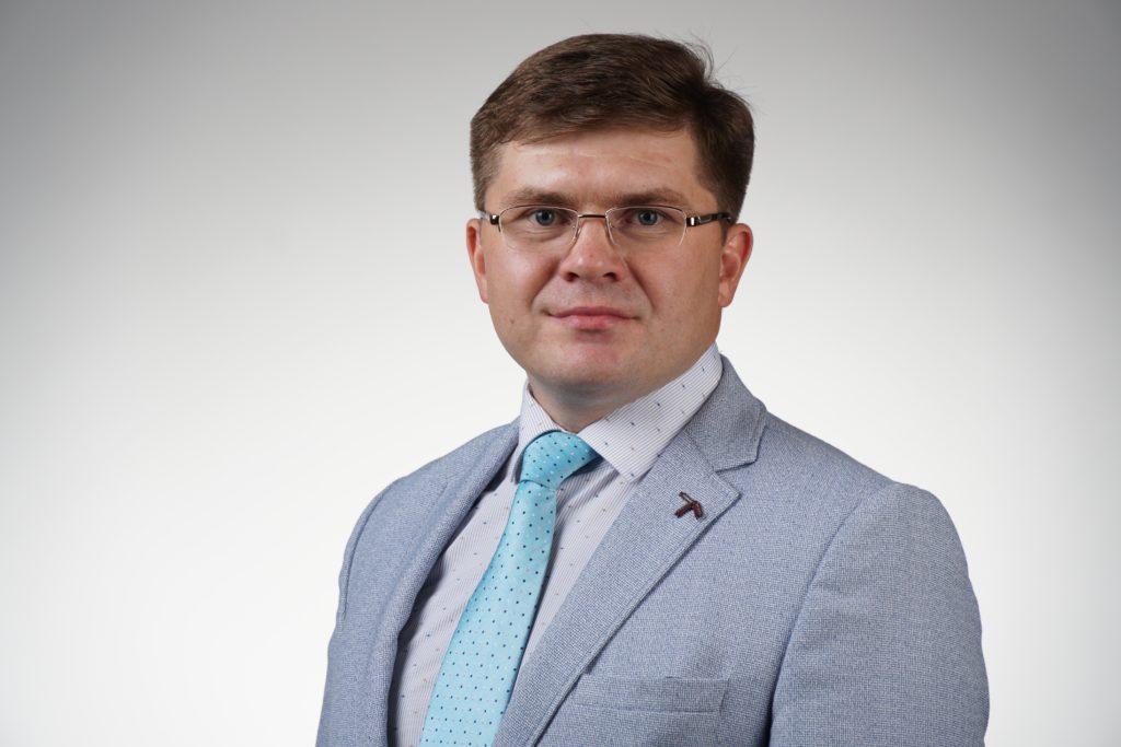 Александр Драбчук